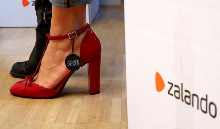 Zalando gaat ook in België schoonheidsproducten verkopen