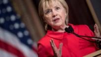 Hillary Clinton dan toch geen Amerikaans presidentskandidate in 2020