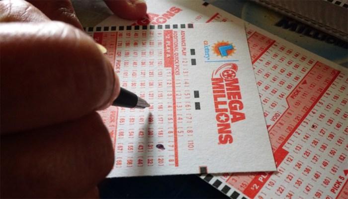 Winnaar van lottojackpot van 1,5 miljard dollar meldt zich net voor verstrijken deadline