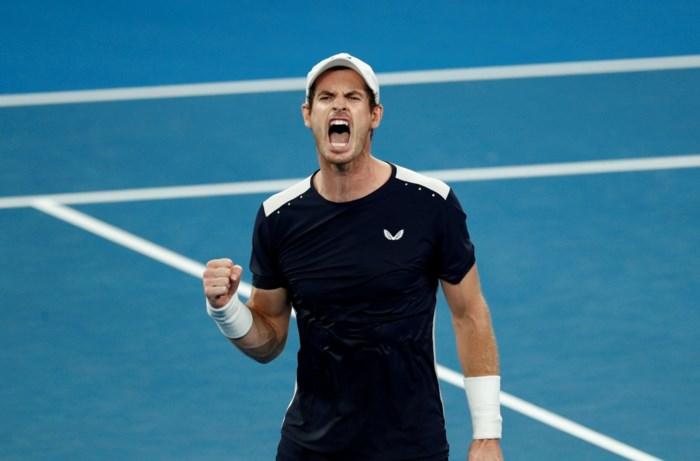 Andy Murray heeft geen heuppijn meer en hoopt op comeback