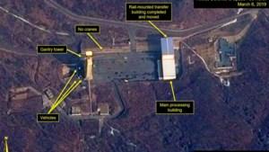 Omstreden Noord-Koreaanse raketlanceersite die ontmanteld zou worden, is weer operationeel