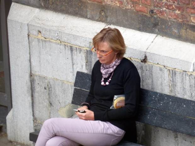 Mogelijk verjaring en buitenvervolgingstelling voor Michelle Martin