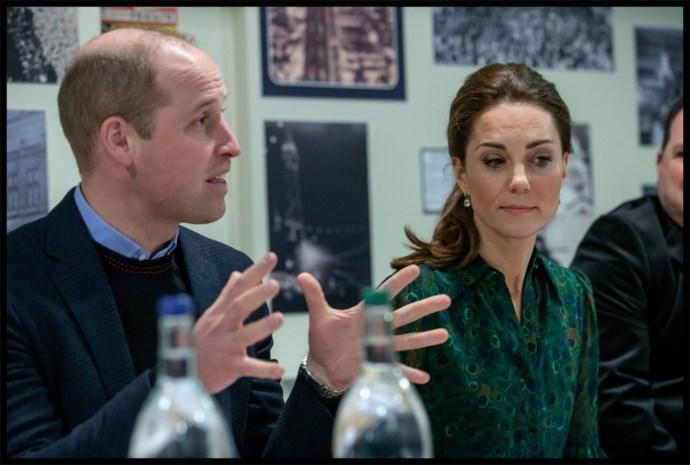 Waarom prins William het niet zou gemaakt hebben als kapper