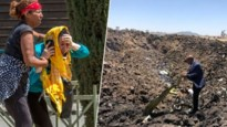 Eén Belgische vrouw aan boord van neergestort passagiersvliegtuig in Ethiopië