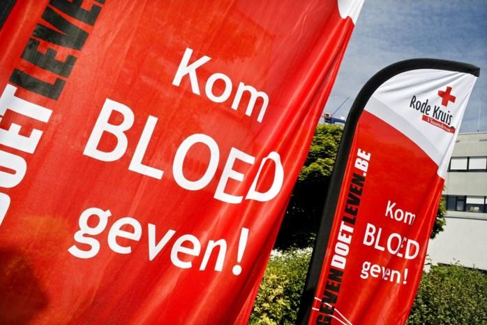 Jobdag Rode Kruis levert 20 werkkrachten op voor noodopvangcentra