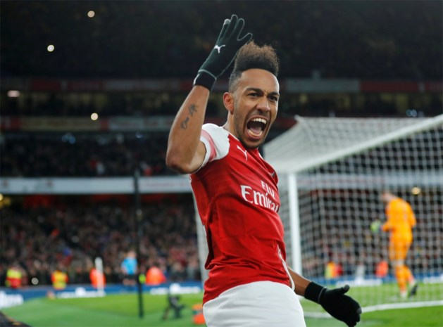 Arsenal smeert Manchester United eerste competitienederlaag onder Ole Gunnar Solskjaer aan