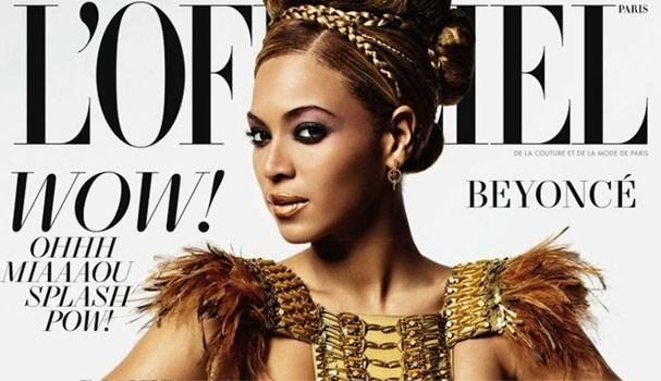Modemagazine L'Officiel krijgt Belgische editie