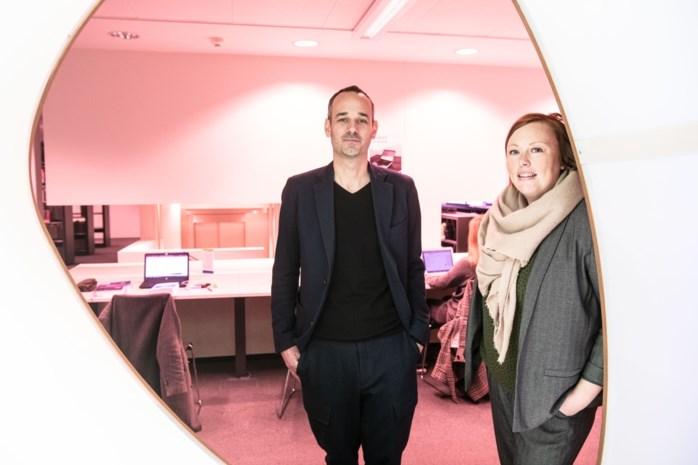 Universiteit Antwerpen wil het Nederlands weer aantrekkelijk maken met Olympiade