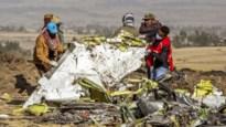 Zwarte dozen gecrasht vliegtuig Ethiopian Airlines teruggevonden
