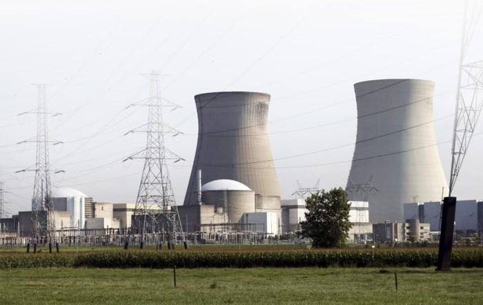 Kerncentrale Doel 1 na meer dan tien maanden heropgestart