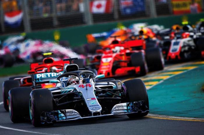 De teams en rijders van het F1-seizoen 2019