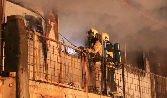 Jonge brandstichters Roomkouter krijgen celstraffen met uitstel