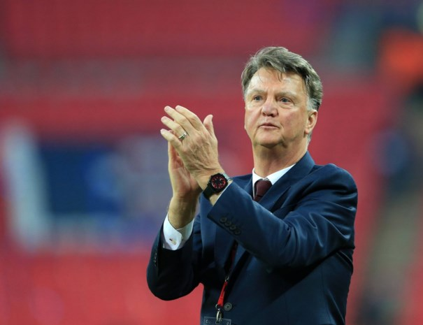 Louis van Gaal stopt ermee: Nederlandse toptrainer gaat met pensioen