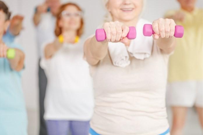 Van beweging leef je langer (en het is nooit te laat om in actie te schieten)