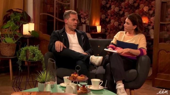 Nieuwe talkshow Siska Schoeters komt níét op tv
