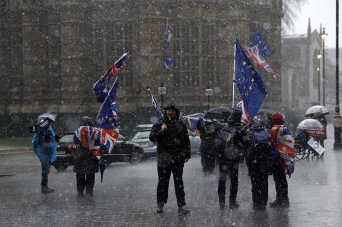 DISCUSSIE. Is dit de mislukking te veel voor Groot-Brittannië?