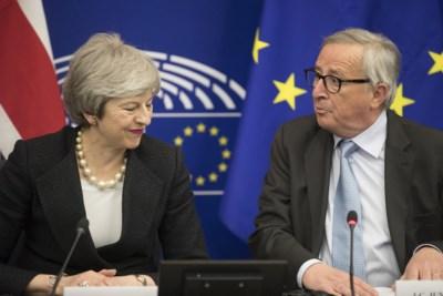 """Wat als er een harde Brexit komt? """"Dan is niemand zo hard getroffen als Vlaanderen"""""""