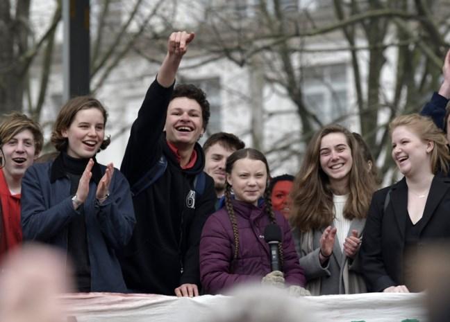 Voor het eerst sinds kerstvakantie geen klimaatspijbelaars op donderdag: jongeren sparen zich voor wereldwijd protest