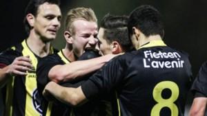 Lyra-Lierse stelt meerjarenplan voor bouw van stadion voor