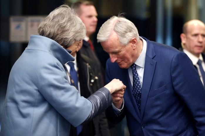 """Europees Brexit-onderhandelaar Michel Barnier: """"Risico op 'no deal' is nog nooit zo hoog geweest"""""""