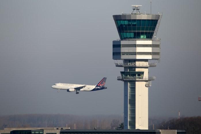 """Luchtverkeersleiders voeren dinsdag actie: """"Luchthavens zullen een probleem hebben"""""""