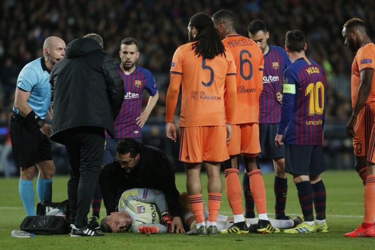 Gezien Ronaldo? Messi stuurt Barcelona met twee goals en twee assists naar kwartfinales Champions League