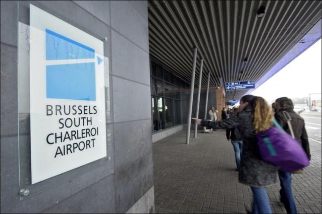 16 vluchten vertraagd door staking op luchthaven van Charleroi, verkeer op Brussels Airport hervat