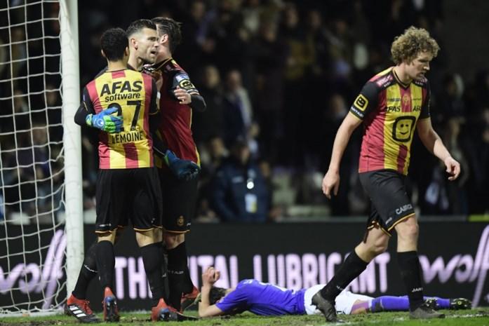"""Hoofdaandeelhouder KV Mechelen reageert op uithaal Beerschot Wilrijk-top: """"Wij weten dat we onschuldig zijn"""""""