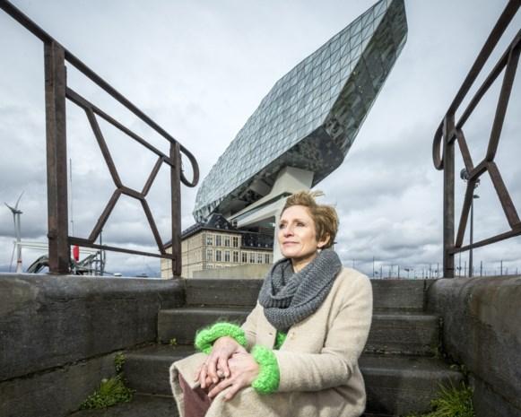 """De favoriete plekken van Véronique Goossens: """"Het Havenhuis doet mij denken aan mijn grootvader"""""""