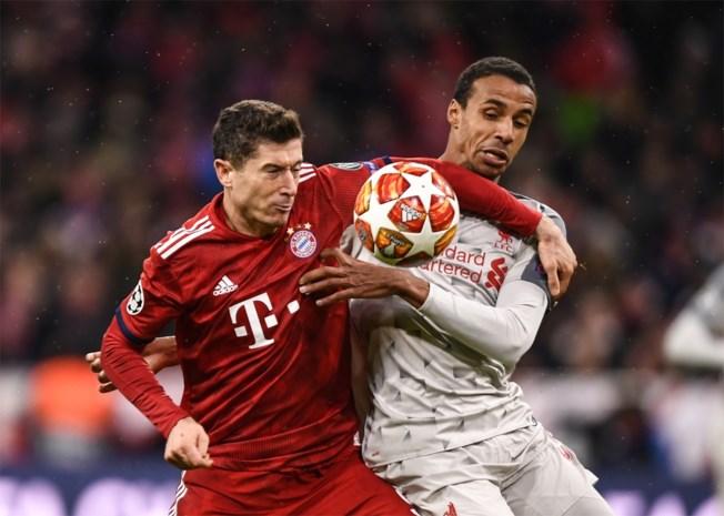 """Duitse pers schiet met scherp na uitschakeling Bayern München: """"We zijn tweedeklassers in Europa"""""""