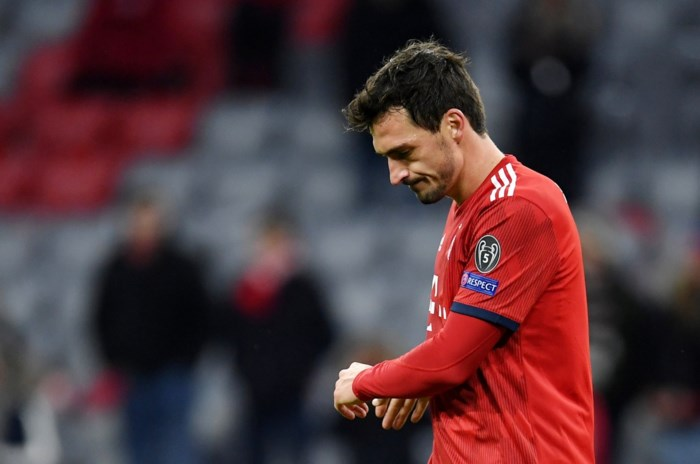 """Ondanks duidelijke taal van Joachim Löw, Hummels blijft hopen op Mannschaft: """"Zo slecht zijn we toch niet?"""""""