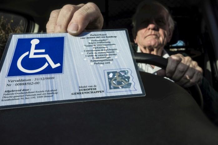Versoepeling moet einde maken aan absurde regels bij gebruik auto mindervalide