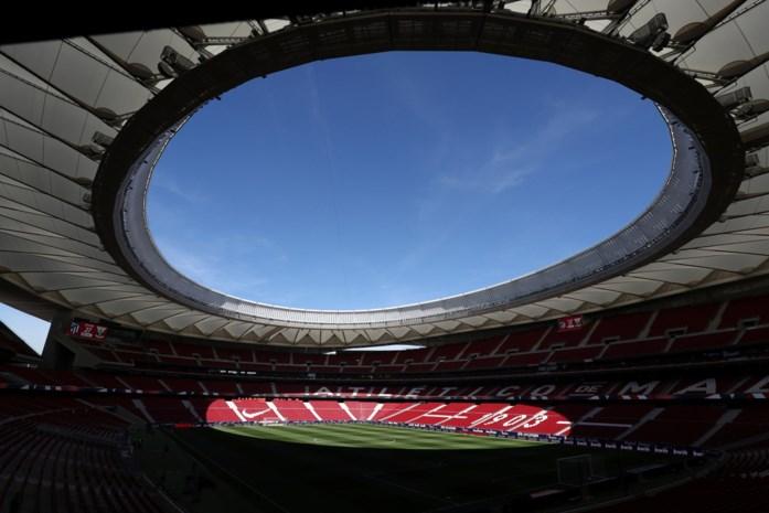 Topvoetbal is business: sponsors krijgen bijna helft van de tickets voor Champions League-finale