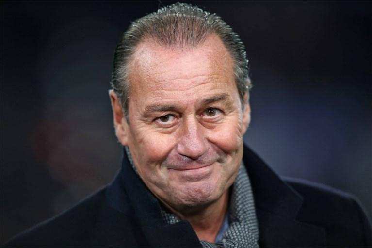 Derde coach ontslagen na achtste finales Champions League: Schalke 04 kiest (nog eens) voor Huub Stevens