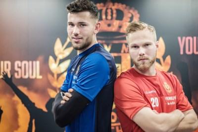 """Onafscheidelijke vrienden bij KV Mechelen hunkeren naar titelfeest: """"Dit team kan verbazen in 1A"""""""