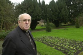 Kardinaal Godfried Danneels (85) overleden in Mechelen