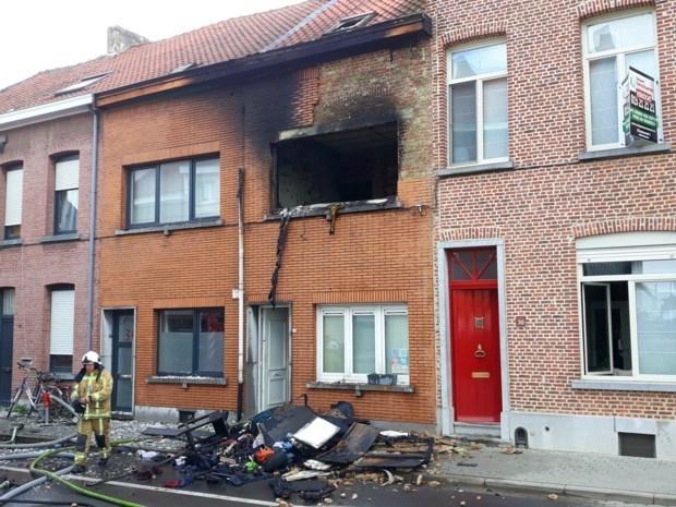 Poetsvrouw krijgt vijf jaar cel na diefstal en brandstichting in Mechelen