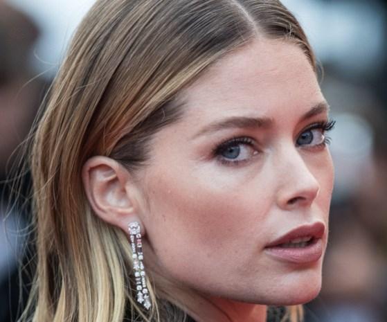 Topmodel Doutzen Kroes deelt haar beautytips