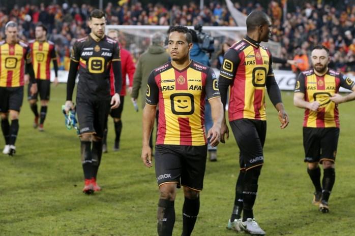 Zorgen om zieke Bijker bij KV Mechelen