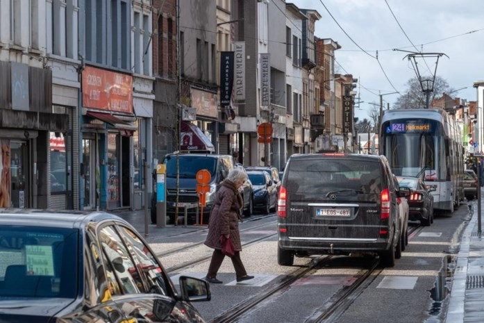 Heraanleg Herentalsebaan trekt nieuwe handelaars aan