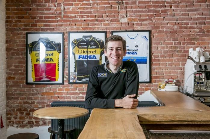 """Toon Aerts fietst door de Kempen: """"Ik ben graag in Veussel. Waarom zou ik weggaan?"""""""