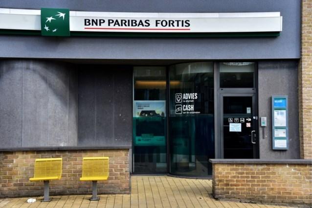 BNP Paribas gaat 4 op de 10 kantoren sluiten: 2.200 banen verdwijnen