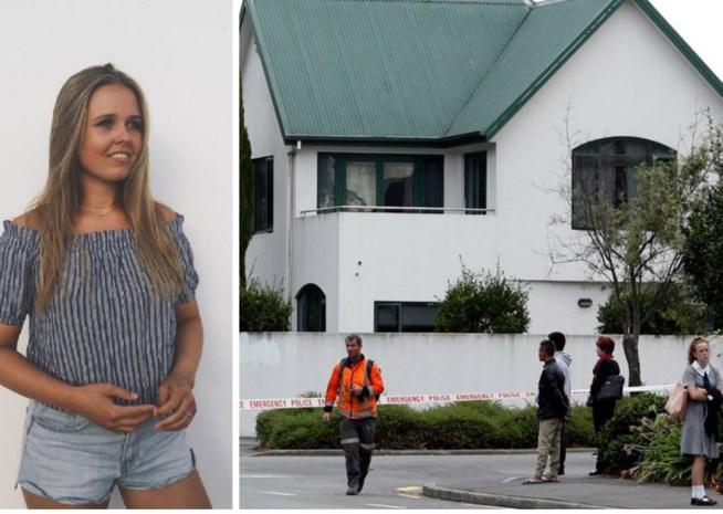 """Antwerpse Florine (22) en Mechelse Tanja (50) zijn in Christchurch: """"Het echte besef moet nog komen"""""""