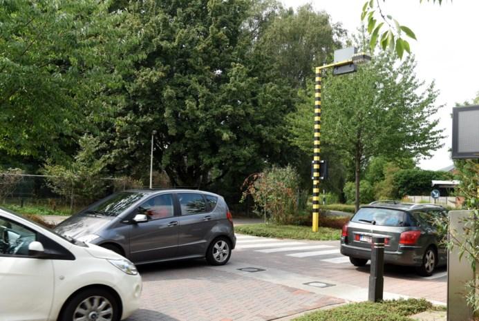 Telling auto's in Collegewijk toont effect verdwijnpalen