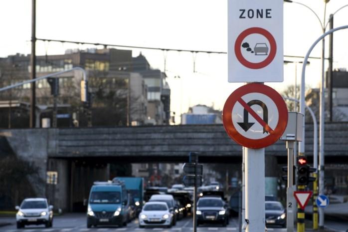 Geen uitbreiding LEZ, maar wel strenger in 2020