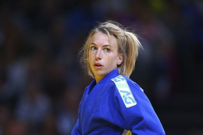 Charline Van Snick verovert bronzen medaille Grand Slam judo Ekaterinburg