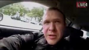 In het hoofd van Brenton Tarrant (28), de extreemrechtse schutter die in Nieuw-Zeeland 49 moslims doodschoot