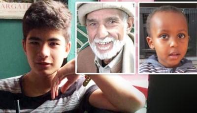 Slachtoffers Nieuw-Zeeland krijgen gezicht, geen Belgen, wel jongens van 3 en 14