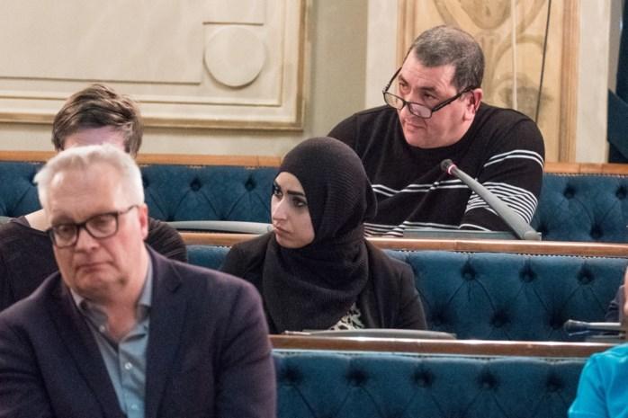 """Mohamed Chebaa stapt op bij PVDA en sticht eigen partij: """"Ze zijn vergeten waar ze voor staan"""""""