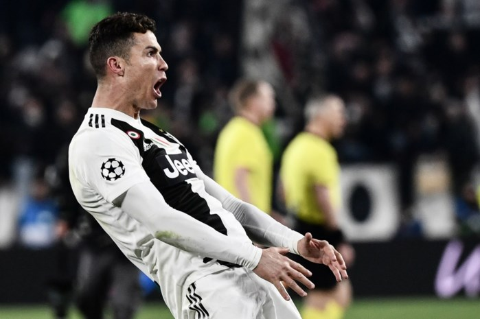 UEFA start onderzoek tegen Cristiano Ronaldo: moet Juventus sterspeler missen tegen Ajax?